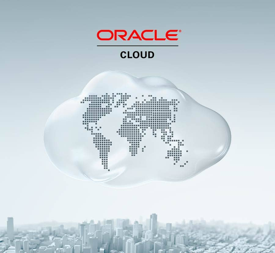 Tongfu Sponsor Oracle Cloud World